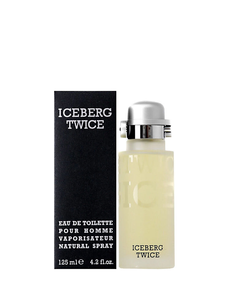Apa De Toaleta Iceberg Twice, 125 Ml, Pentru Barbati