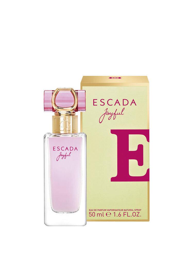 Apa De Parfum Joyful, 50 Ml, Pentru Femei