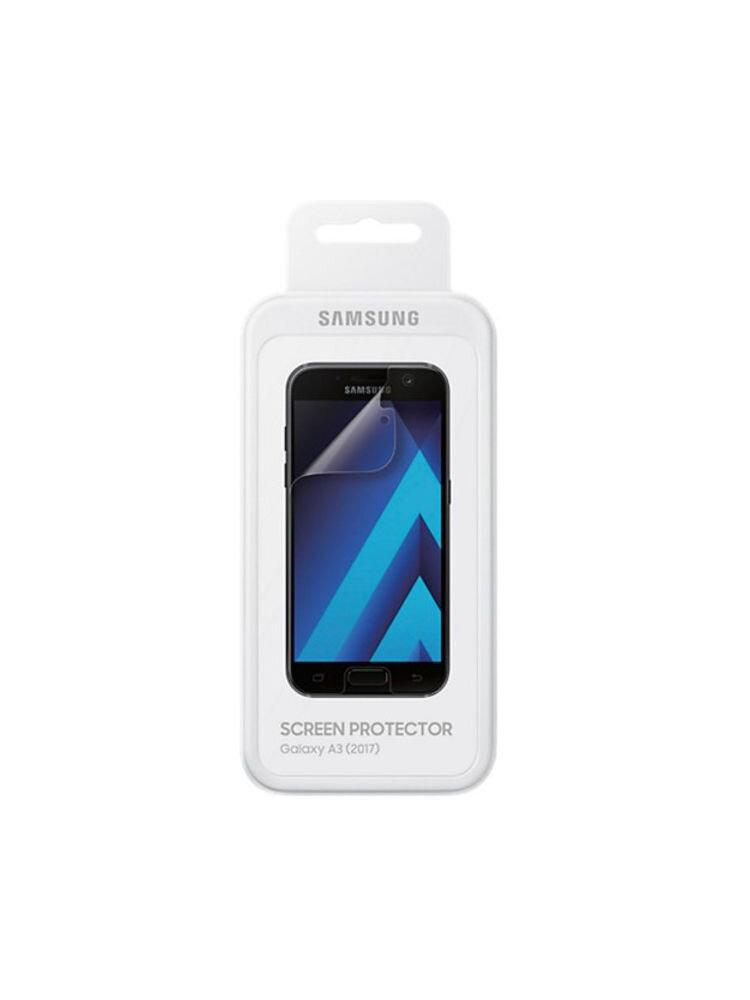 Imagine indisponibila pentru Folie de protectie Samsung Galaxy A3 2017, ET-FA320CTEGWW