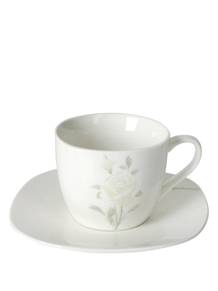 Imagine indisponibila pentru Serviciu 12 piese, pentru servirea cafelei - Alicante, 220 ml