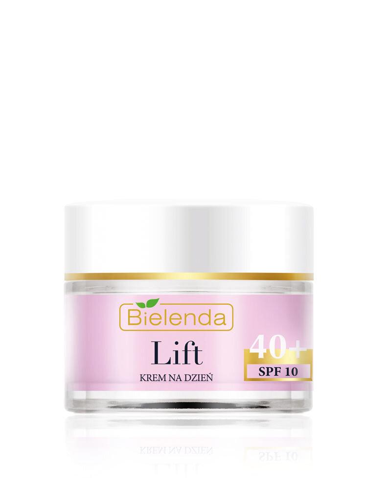 Crema hidratanta de zi Antirid 40+ SPF 10, 50 ml