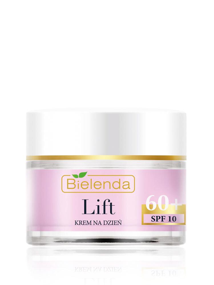 Crema antirid de zi 60+, SPF 10, 50 ml