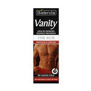 VANITY pentru barbati, 100 ml