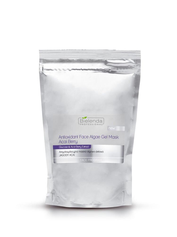 Masca-gel de fata antioxidanta Acai Berry, 190 ml