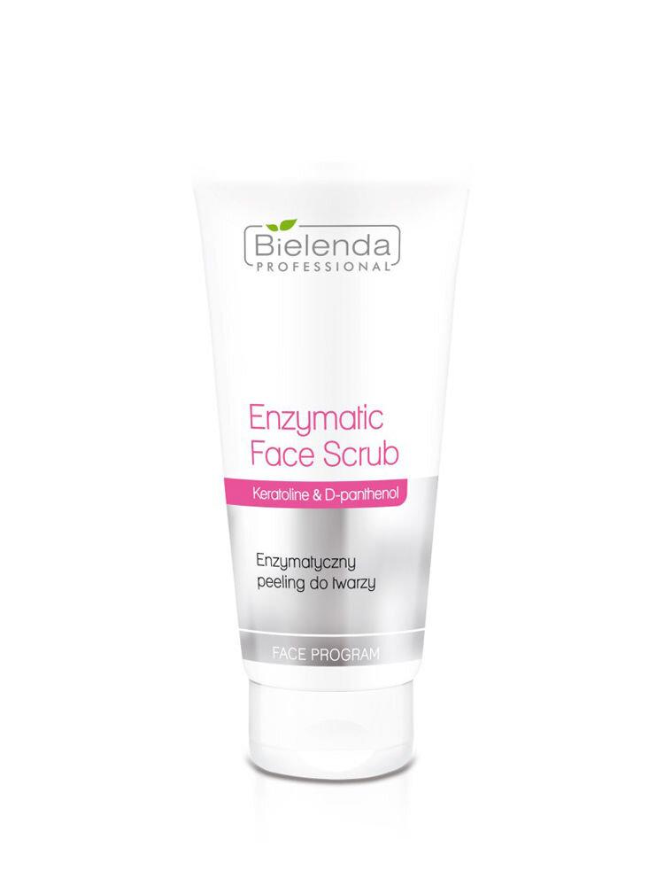 Exfoliant pentru fata cu enzime, 150 g