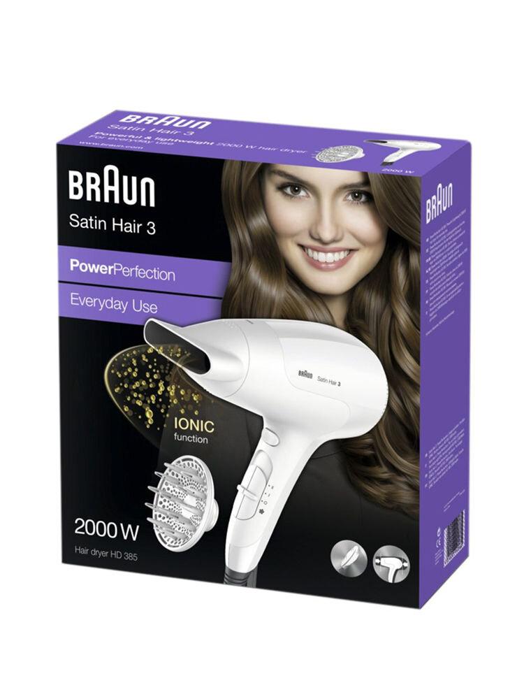 Imagine Braun HD780