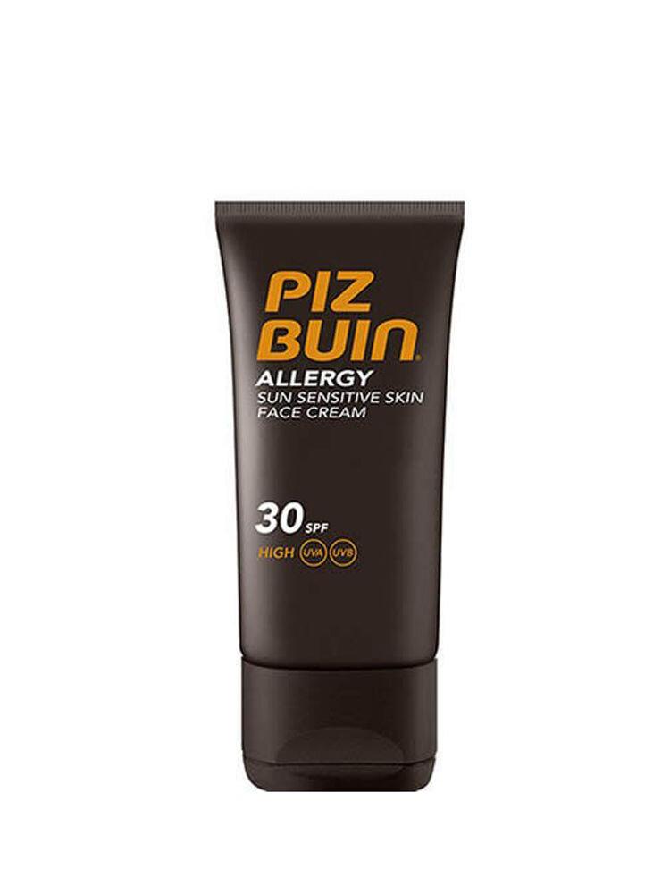 Crema antialergica fata protectie solara SPF 30, 50 ml