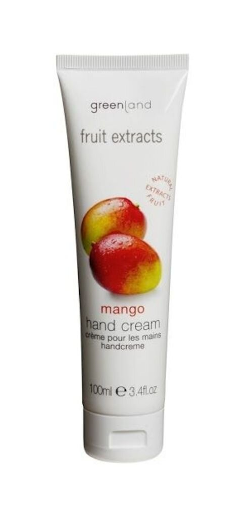 Imagine indisponibila pentru Crema maini, cu mango, 100 ml
