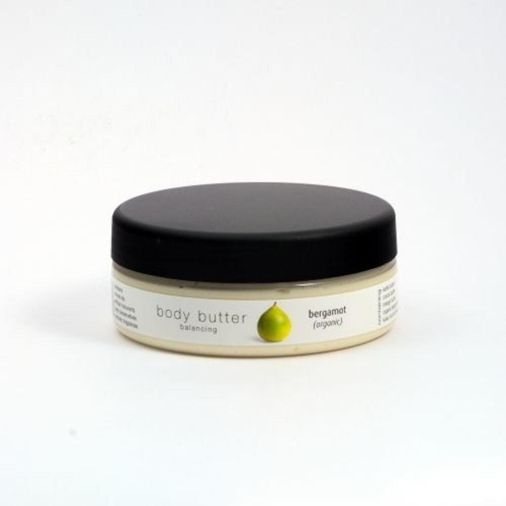 Lotiune corp, cu bergamota, 100 ml