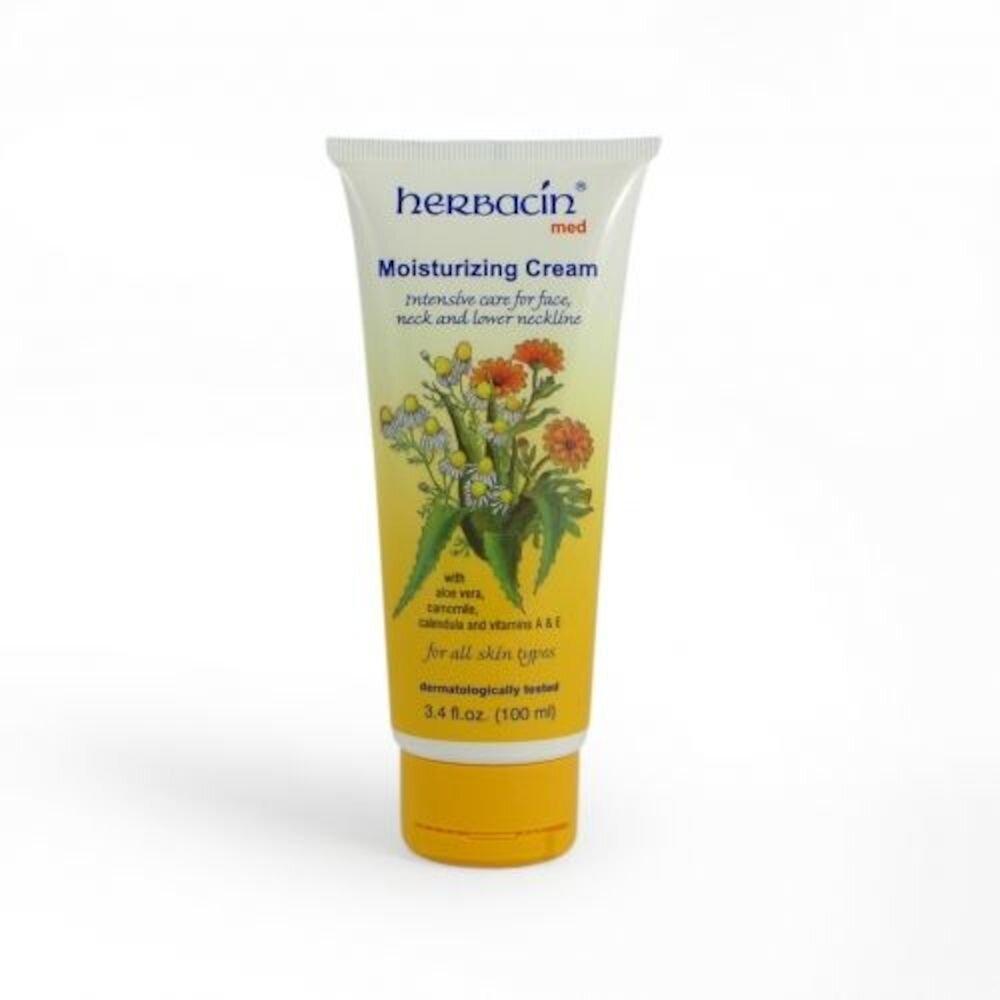 Crema hidratanta faciala (tub), 20 ml