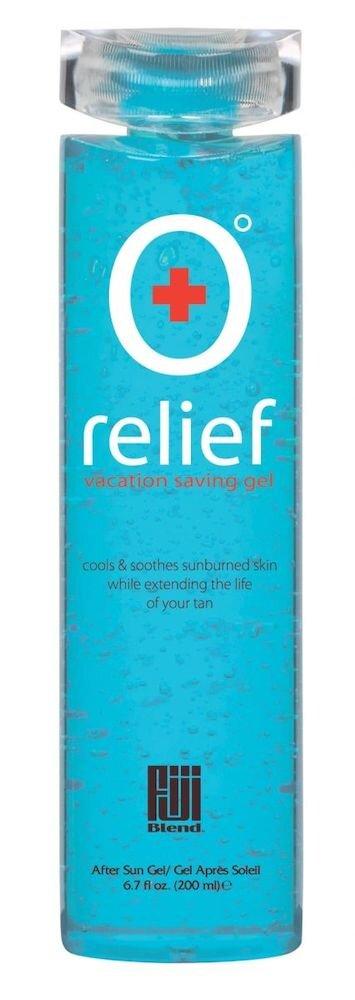 Hidratant si regenrant, Relief, Fiji Blend, 200 ml