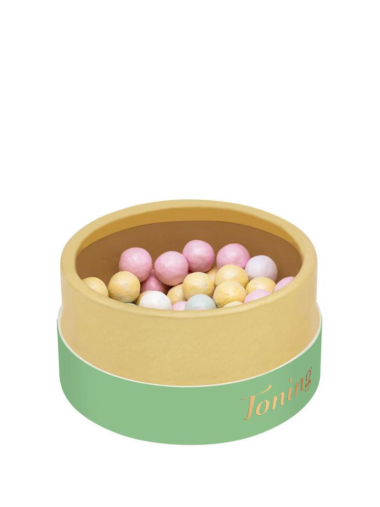Perle pentru uniformizarea culorii tenului Beauty Powder Pearls Toning, 2.5 g