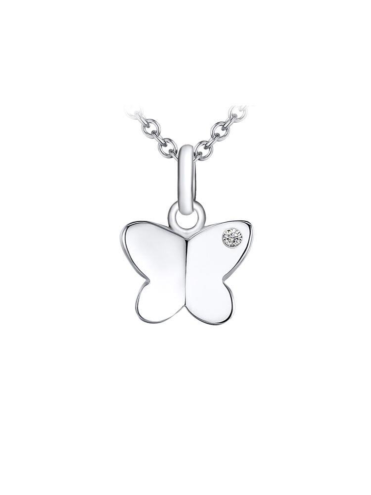 Colier Din Argint Velvet Diamonds 60360138-40