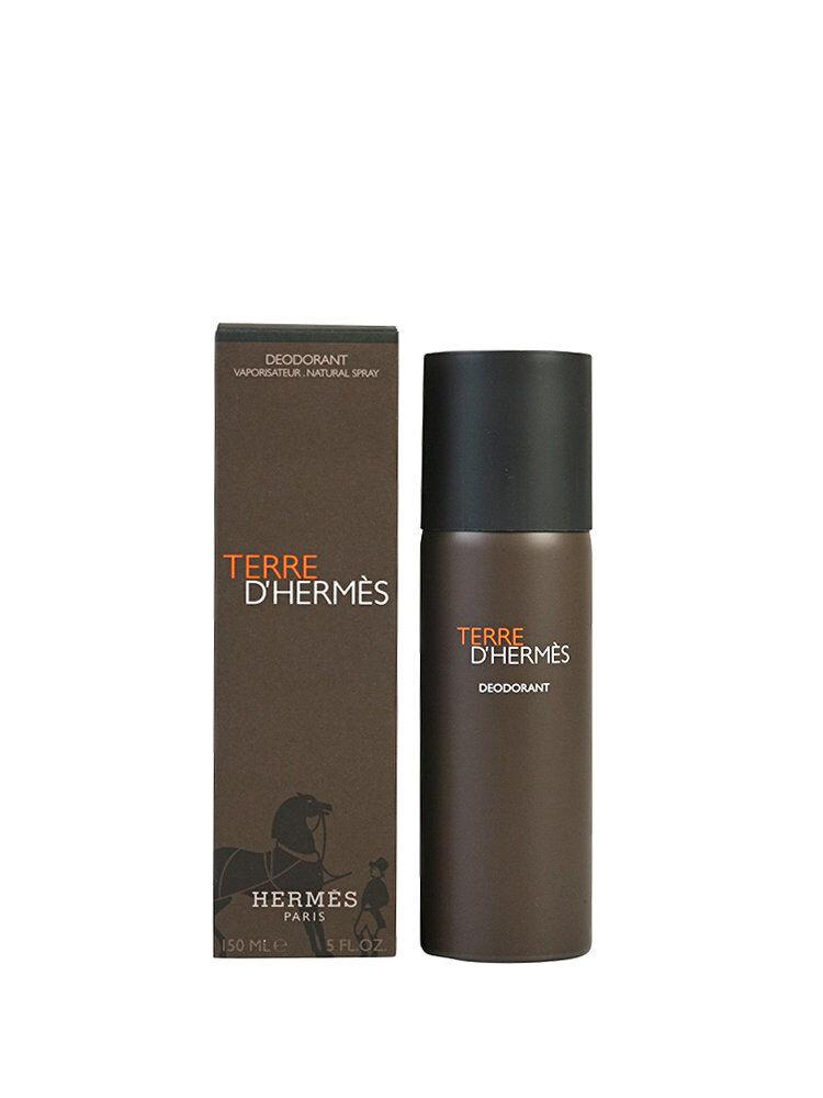 Deospray Terre D'Hermes, 150 ml, Pentru Barbati