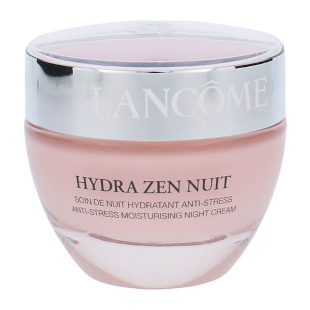 Crema de noapte hidratanta pentru noapte Hidra Zen Nuid, 50 ml