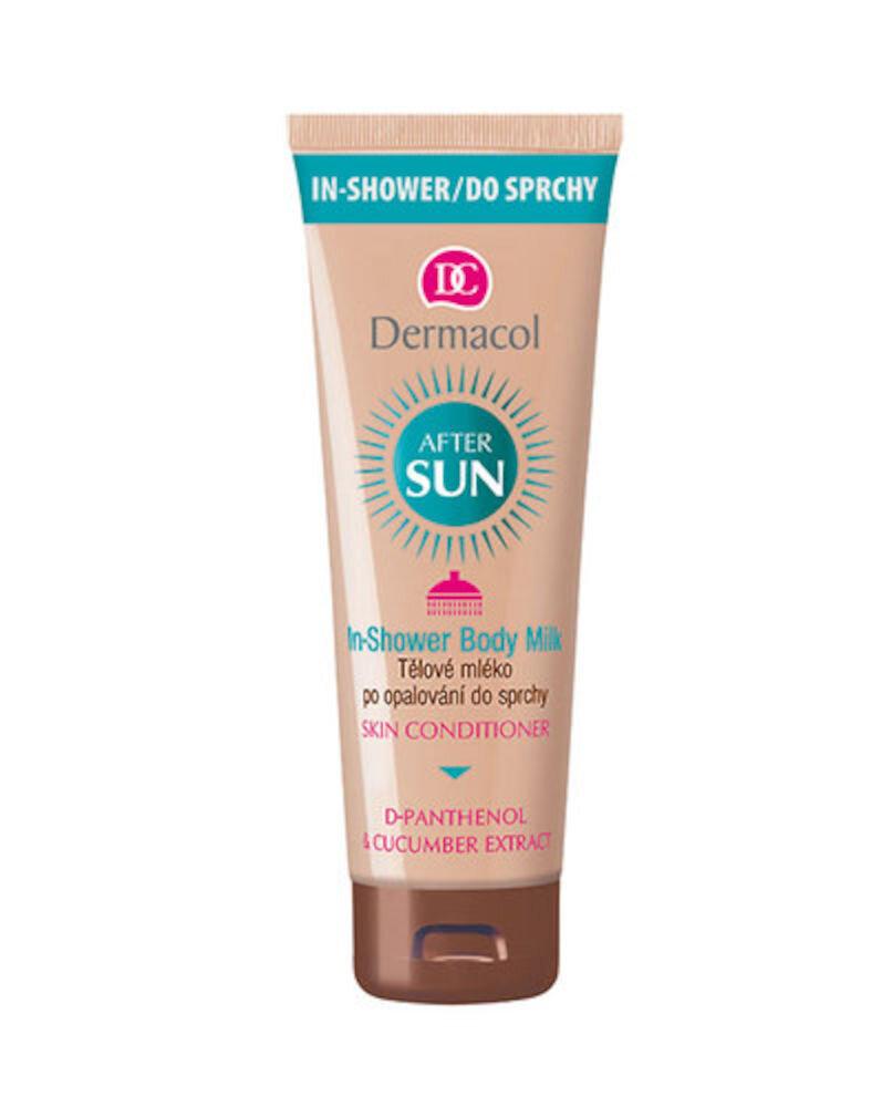 Lotiune hidratanta de dus pentru pielea expusa la soare, 250 ml