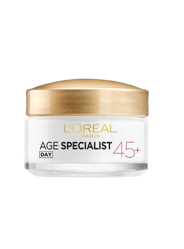 Age Specialist 45+ Day Cream, 50 ml