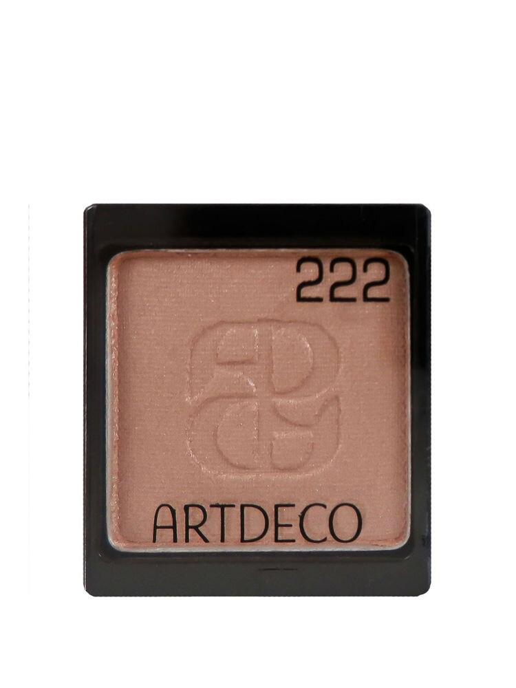 Fard de ochi Art Couture Long-Wear, 222 Satin Gold, 1.5 g