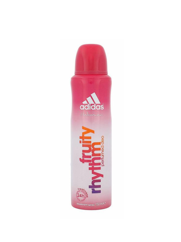 Deodorant spray Adidas Fruity Rhythm, 150 ml, Pentru Femei