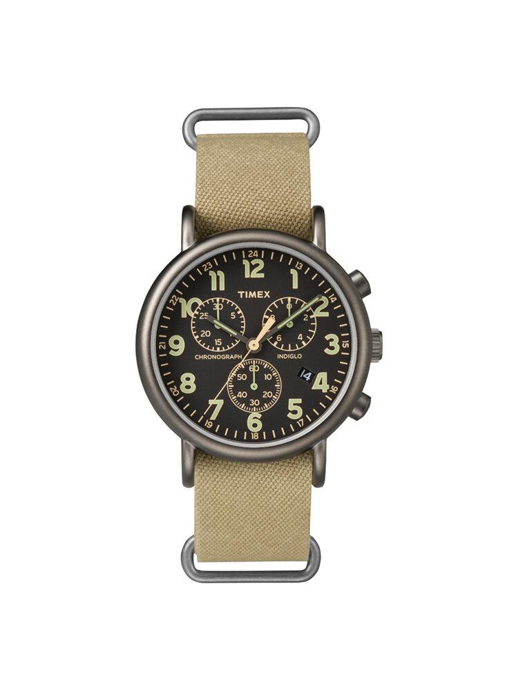 Ceas Timex Weekender Slip-thru Tw2p85200