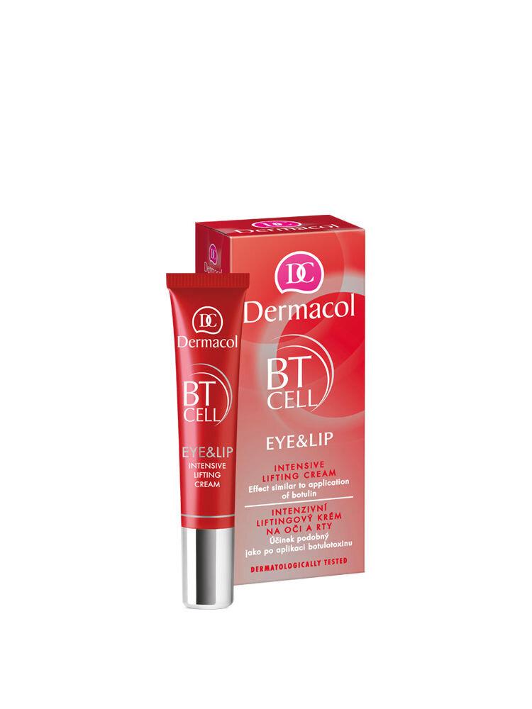 Crema pentru ochi si buze BT Cell Intensive Lifting Cream, 1.5 ml