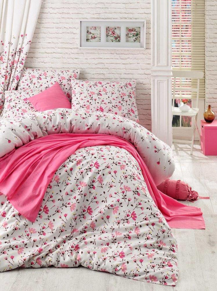 Imagine Lenjerie de pat, Eponj Home, material: 100% bumbac, 143EPJ5312