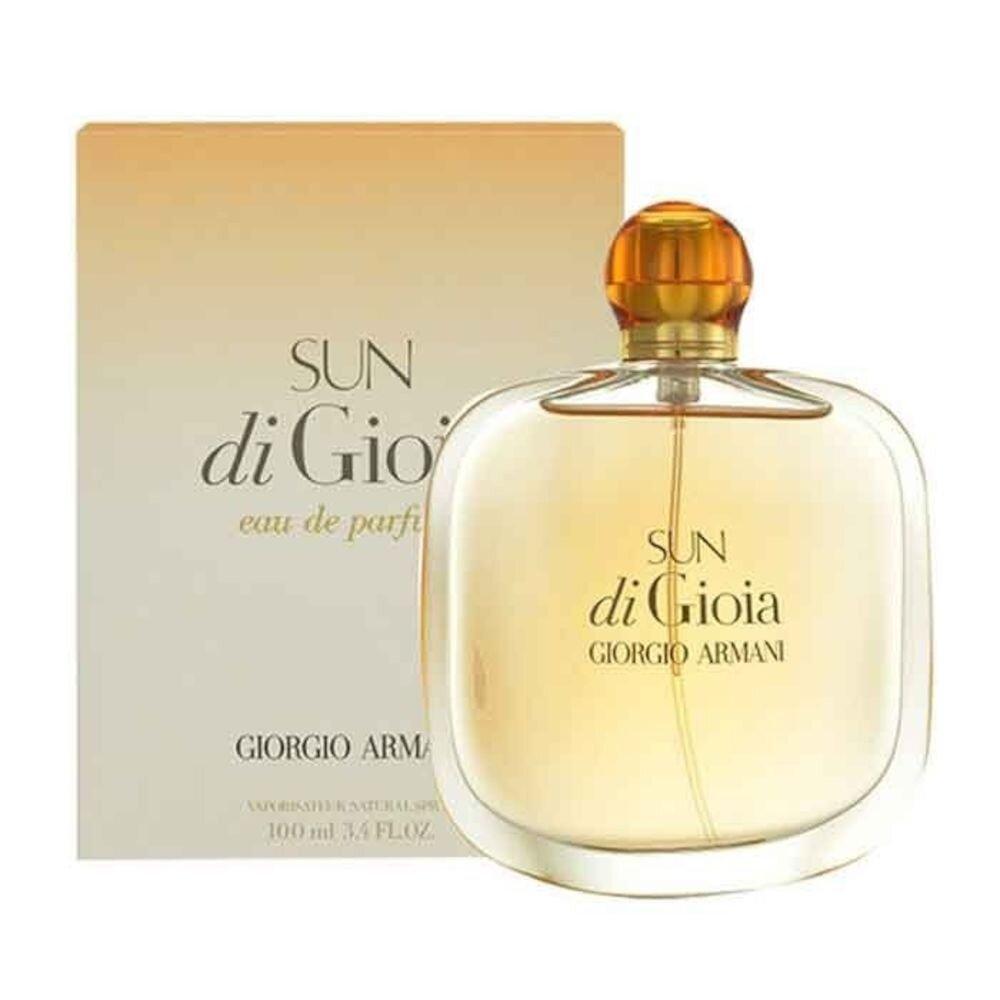 Apa de parfum Sun di Gioia, 100 ml, Pentru Femei