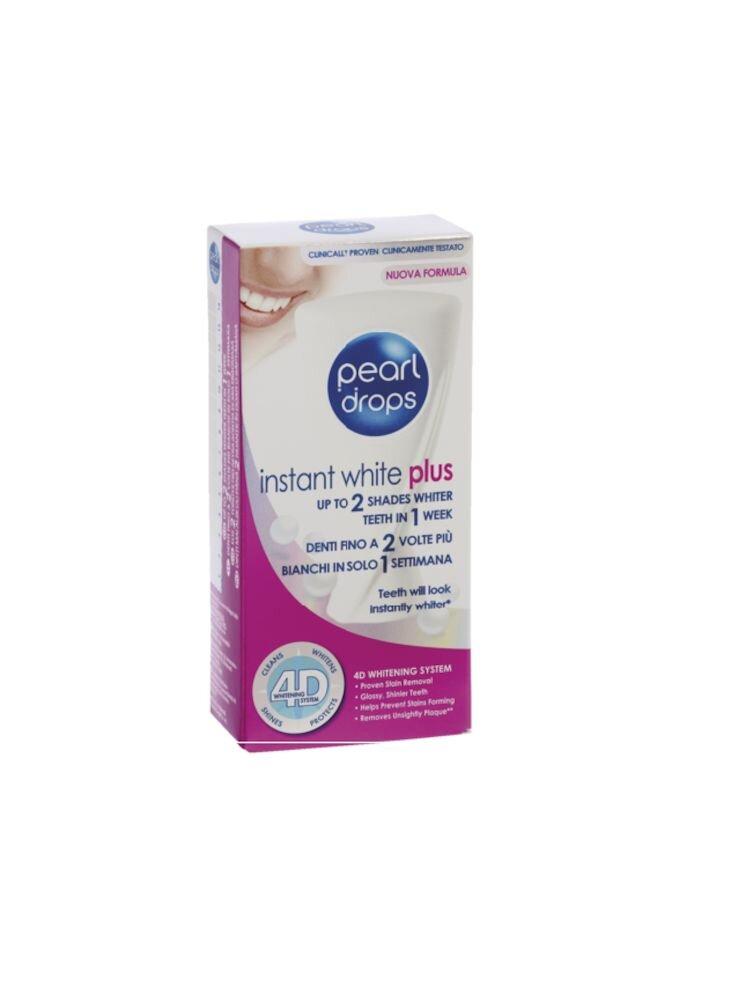 Imagine indisponibila pentru Pasta de dinti Instant White and Shine, 50 ml