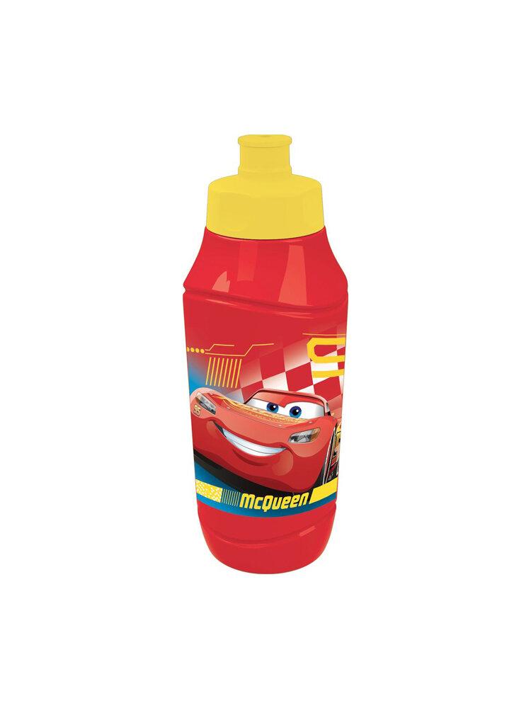 Recipient apa Disney Cars, 89237, Rosu