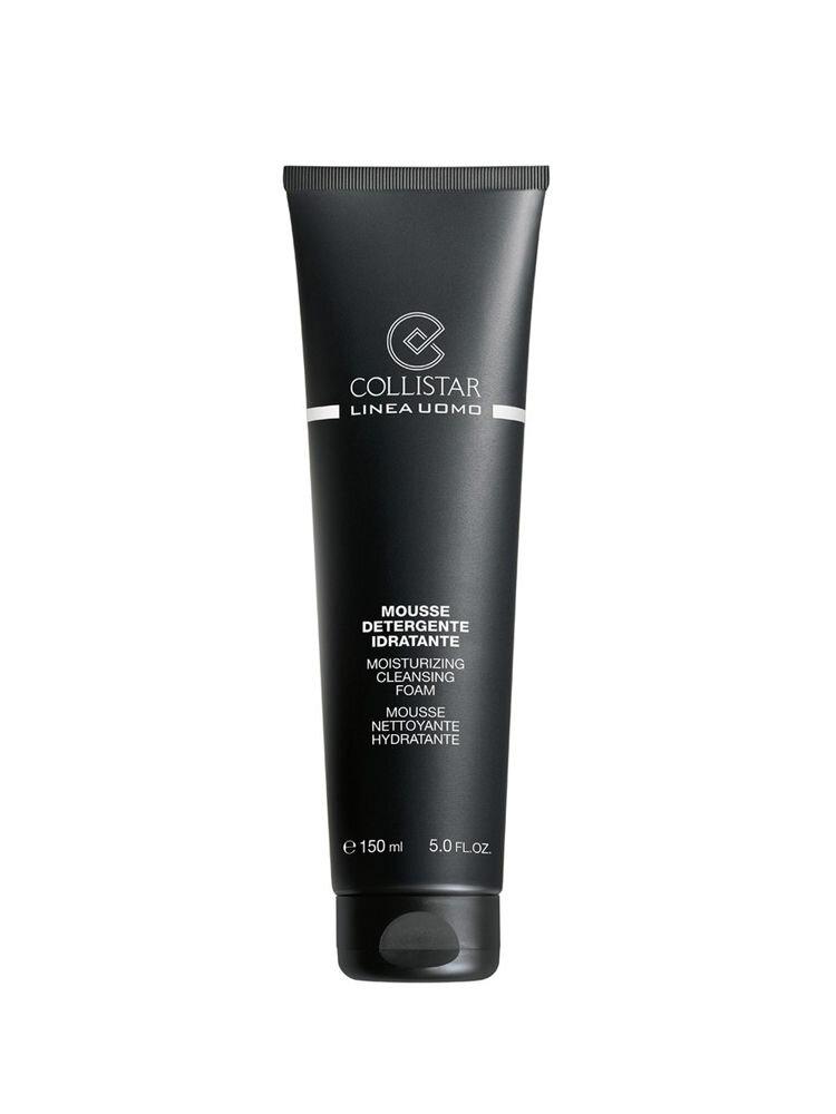 Spuma hidratanta de curatare faciala, pentru barbati, 150 ml