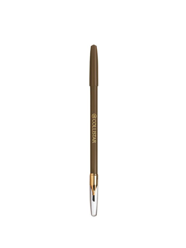 Creion de sprancene Professional, 02 Dove Gray, 1.2 g