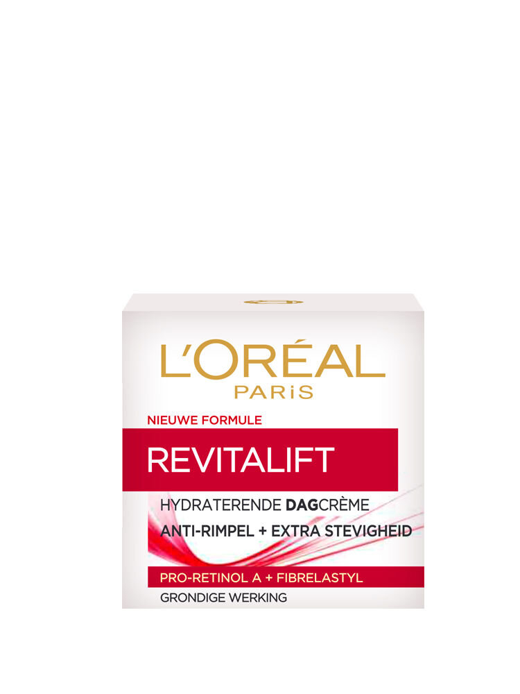 Crema antirid de zi Revitalift, 50 ml