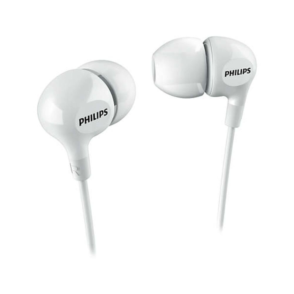 Imagine indisponibila pentru Casti in-ear Philips SHE3550WT/00, Jack 3.5 mm, Alb