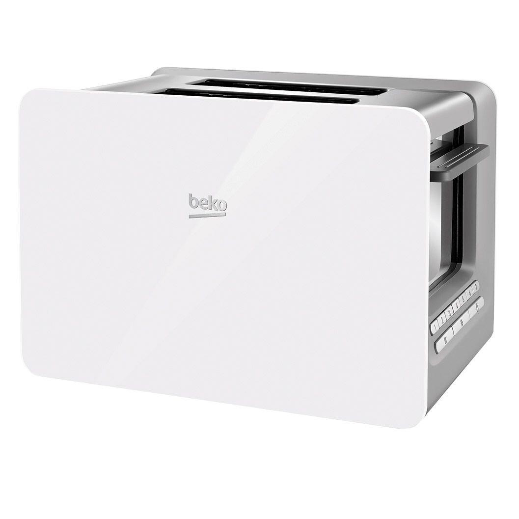 Imagine indisponibila pentru Prajitor de paine Beko, TAM6202W, 870W