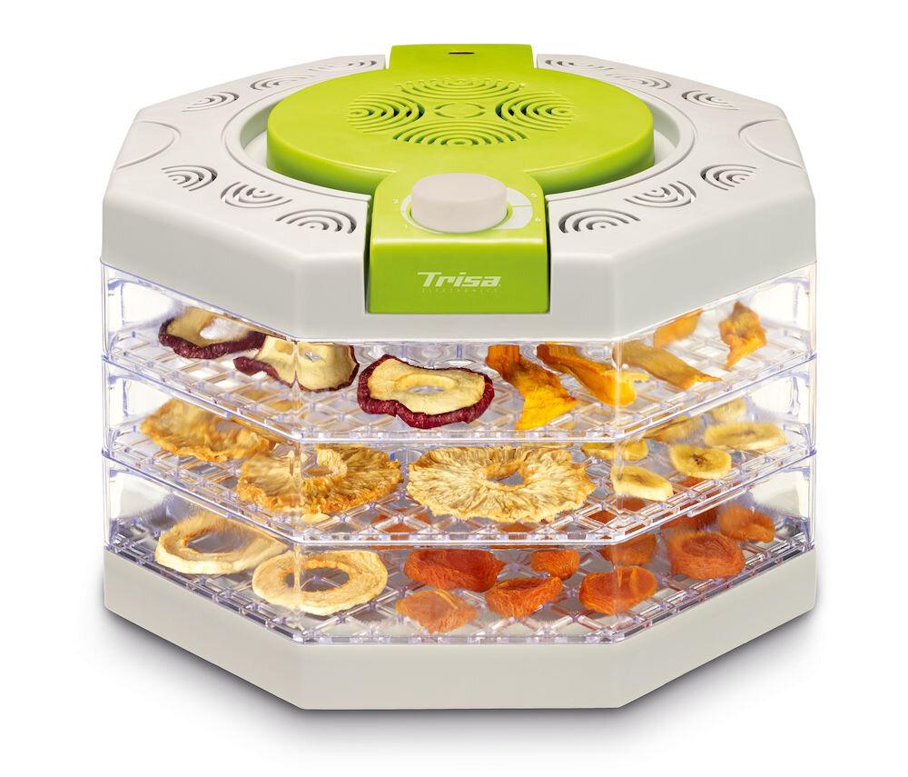 Imagine indisponibila pentru Deshidrator legume,fructe si plante Trisa Keep Tasty 7716.70, 240W, Ventilator recirculare, 3 tavi reglabile