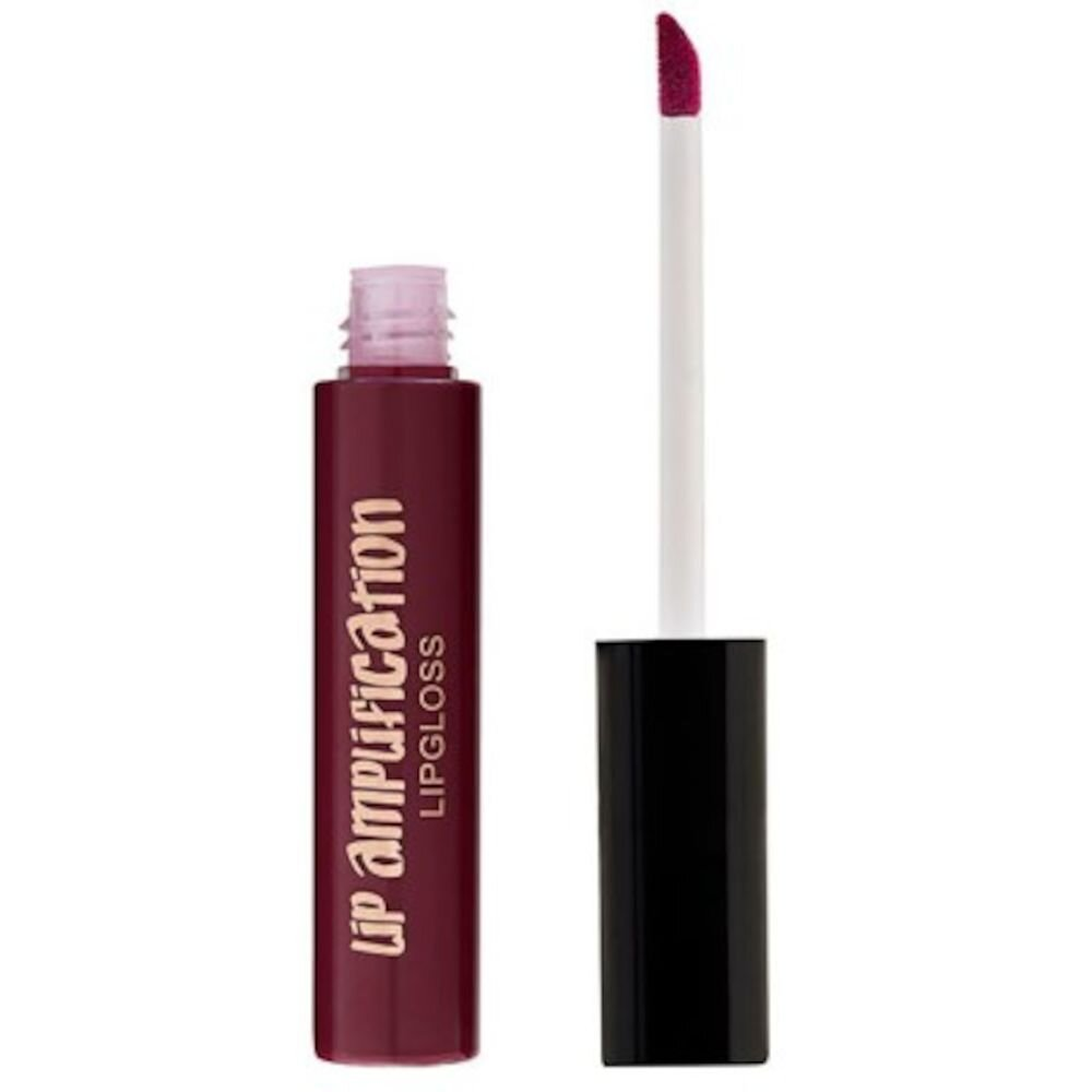 Luciu de buze London Lip Amplification - Maximum Joy, 7 ml
