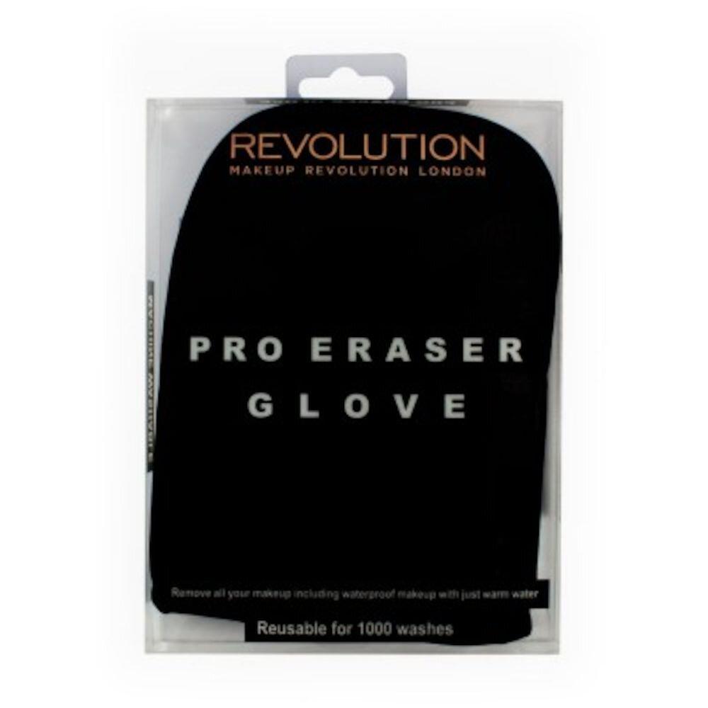 Accesoriu London Pro - Makeup Eraser Glove