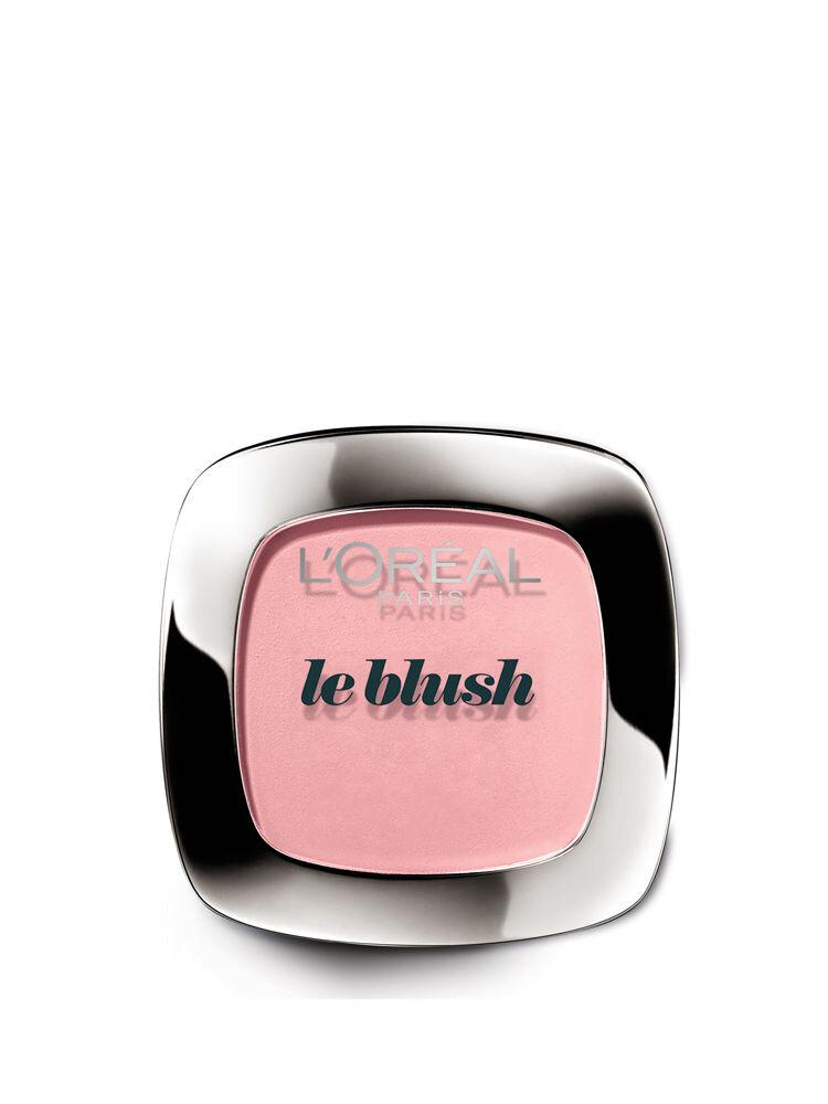 FaFard obraz L'Oreal Paris True Match Le Blush 120 Sandalwood Pink, 5 g