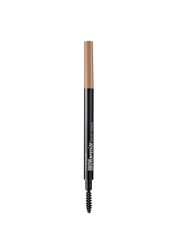 Creion pentru sprancene Maybelline New York Brow Precise Micro Pencil 01 Blonde, 5 g