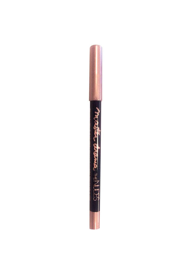 Creion dermatograf Maybelline New York Master Drama The Nudes - 20 Rose Pearl, 1.5 g