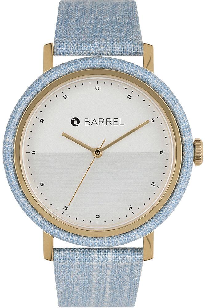 Ceas Barrel Keel Ba-4016-01