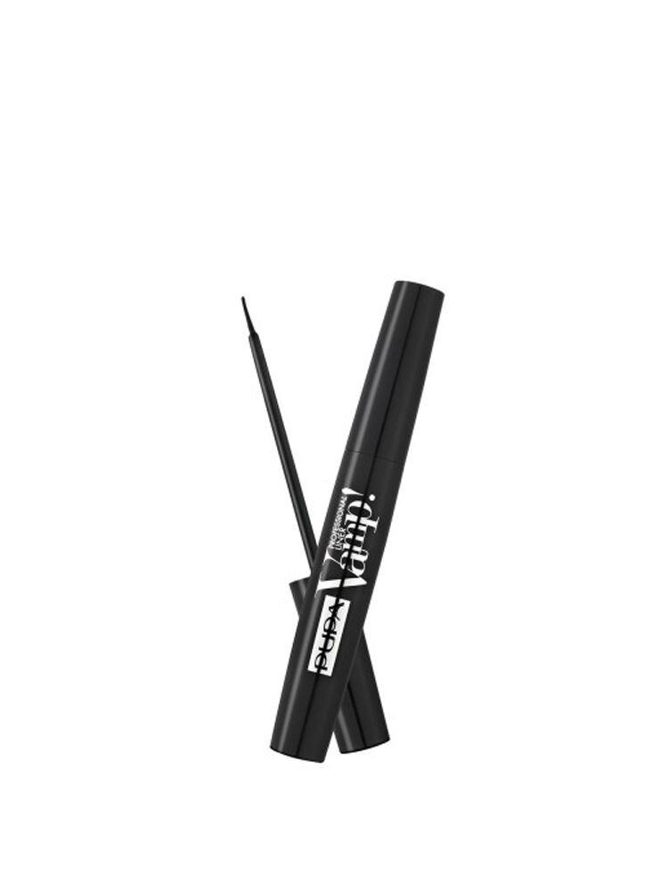 Eyeliner Pupa Vamp Professional, 100 Extra Black, 4.5 ml