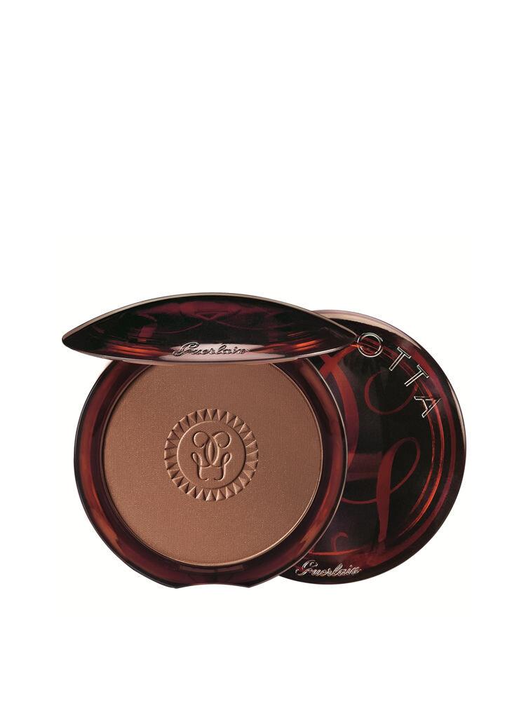 Pudra bronzanta Terracota, 4, 10 g