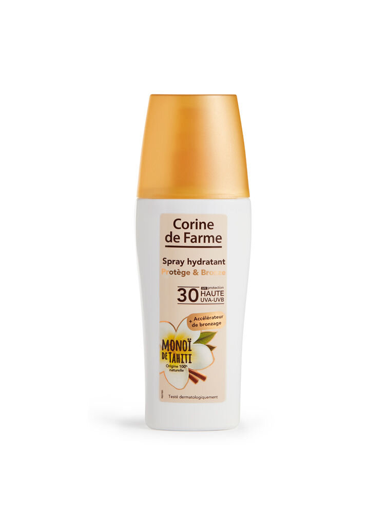 Spray cu protectie solara SPF30, 150 ml