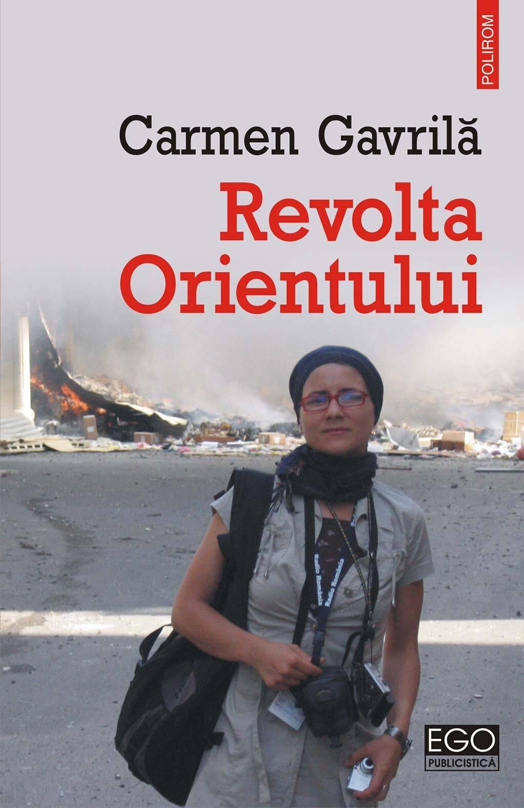 Revolta Orientului (eBook)