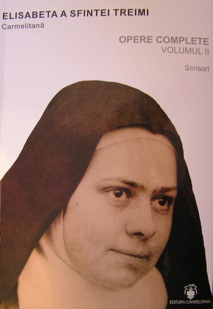 Opere complete, Vol. 2 - Scrisori