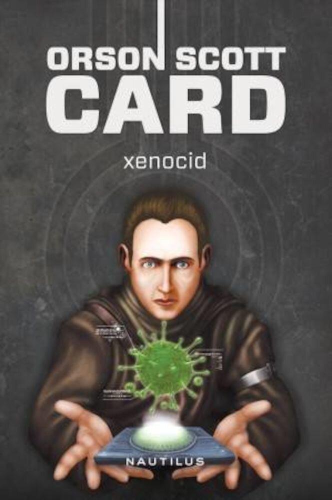 Coperta Carte Xenocid