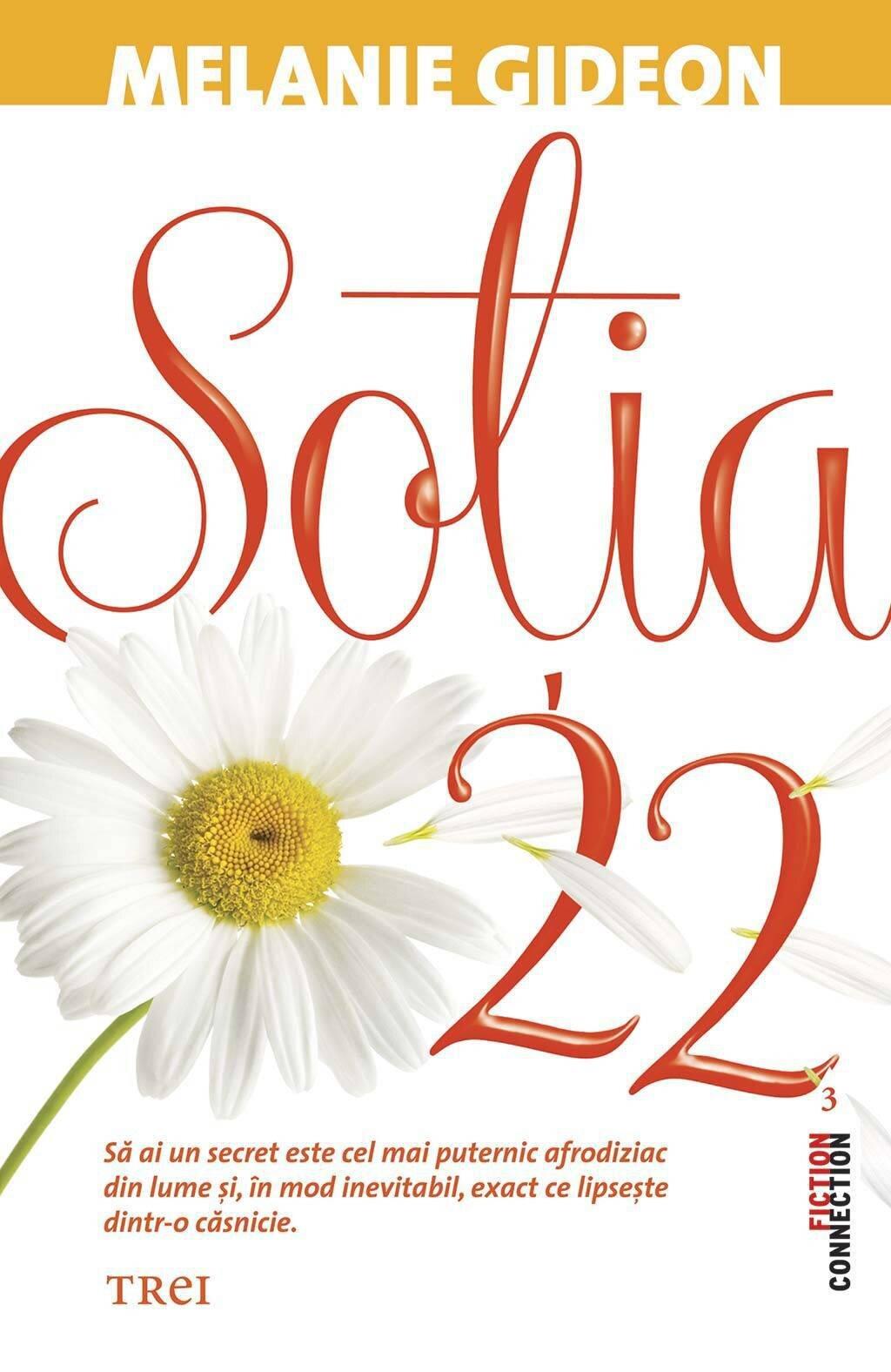 Sotia 22 (eBook)
