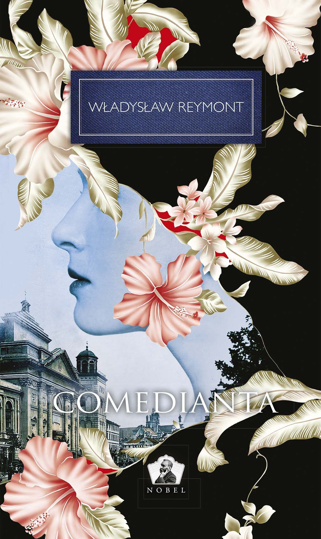 Comedianta (eBook)