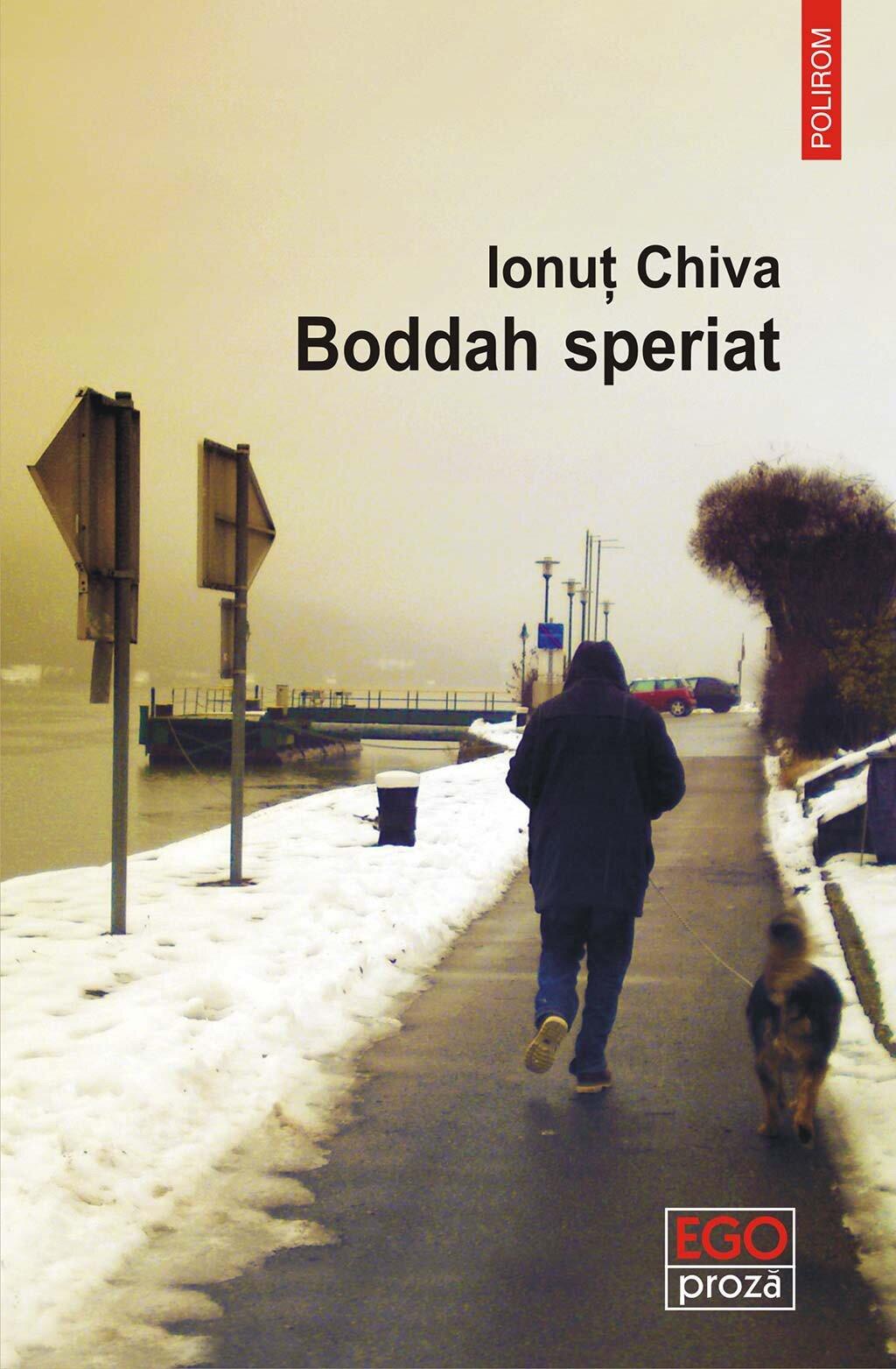 Boddah speriat (eBook)